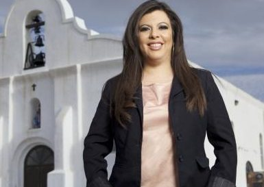 State Rep Mary González Files Bill to Reform School Finance