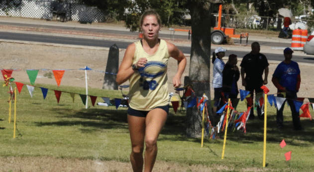 Catching Up with CrossCountry: Coronado XC Duo Concentrate on Return to State