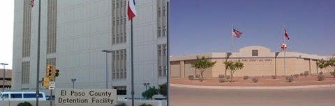 New jail visitation schedule starts Saturday