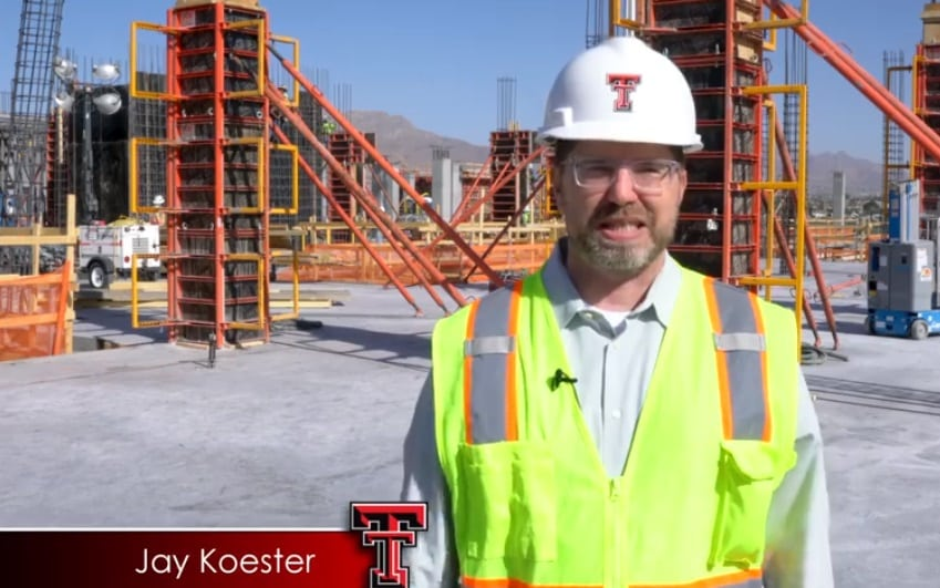 Video: TTUHSC El Paso – Tech Talk for Week of April 9