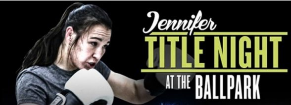 Han set to Defend World Title on April 29th at Southwest University Park