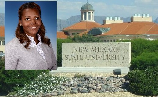 NMSU Doctoral Student Receives NCAA Research Grant