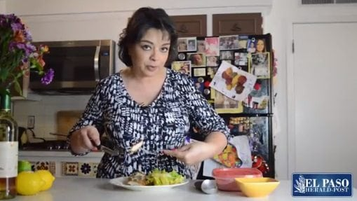 Video: Just Like That! Cooking With Patricia Martinez: Ep 7 Flat Chicken!
