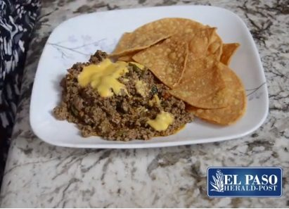 Video: Just Like That with Patricia Martinez: Ep 3 Picadillo con Queso