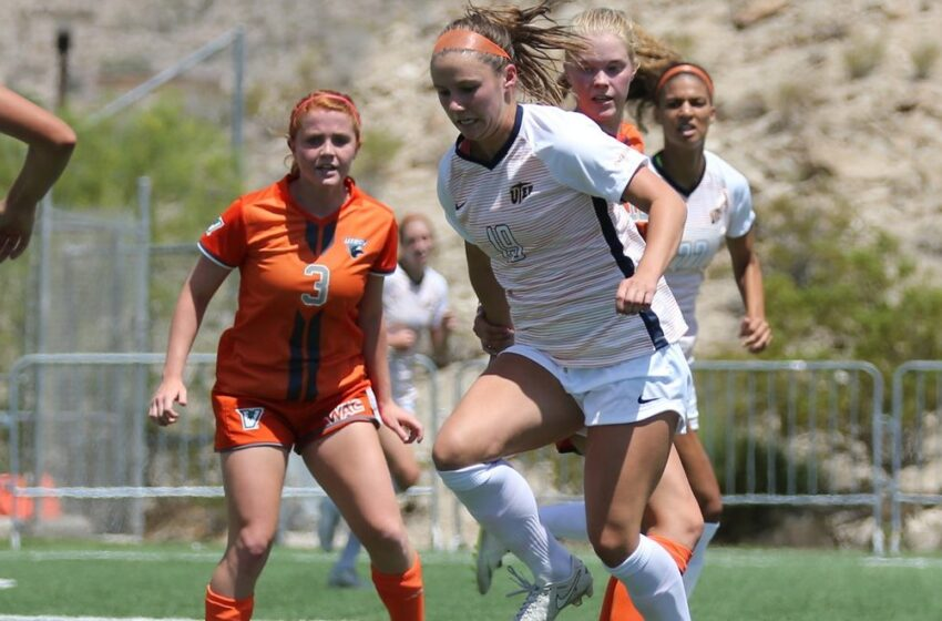 Miners Conclude Homestand Against Grand Canyon Friday, Northern Illinois Sunday