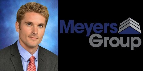 Meyers Group promotes Josh Meyers to Executive Director, Real Estate Project Development