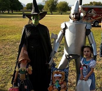 El Paso-Area Halloween/Dia de los Muertos Activities, Events