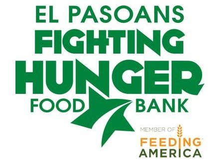 """El Pasoans Fighting Hunger Food Bank to Benefit from Walmart's """"Fight Hunger. Spark Change."""""""