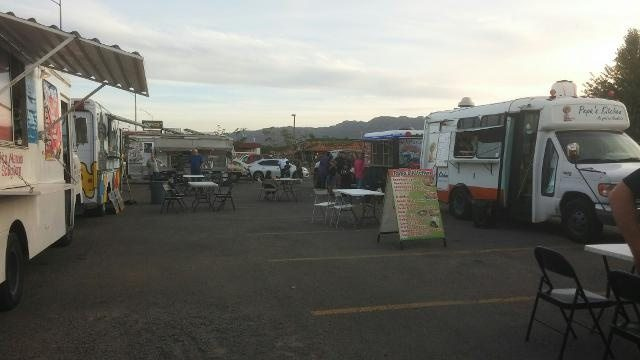 City set to discuss Mobile Food Vending Ordinances
