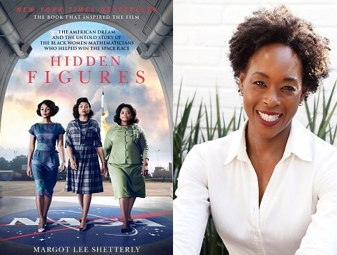 'Hidden Figures' Author to Speak at NMSU