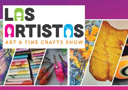 49th Annual Las Artistas Art and Fine Crafts Show Set for Weekend