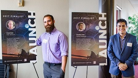 NMSU Entrepreneur Teams win Seed Funding Through LAUNCH Competition