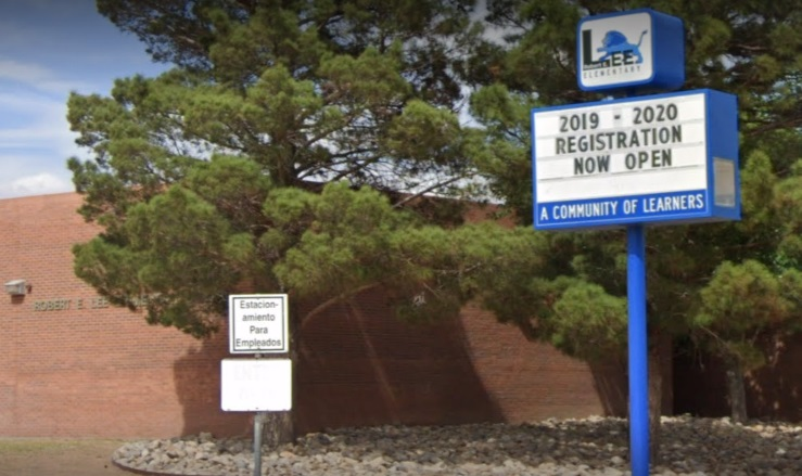 EPISD looks to community to help find new name for Lee Elementary School