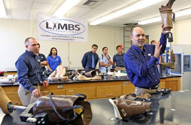 UTEP to Host Annual LIMBS Summit Friday