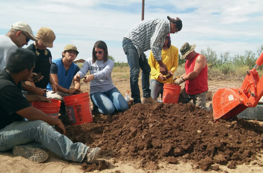 NMSU Student Engineering Organization Helping to Build Homes for Homeless Veterans