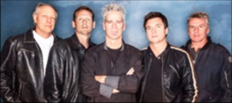 Little River Band 40th Anniversary Tour Comes to the Plaza Theatre