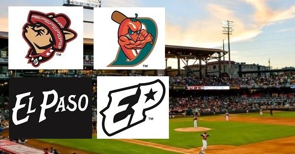 Chihuahuas Unveil New Logos for 2019 Season