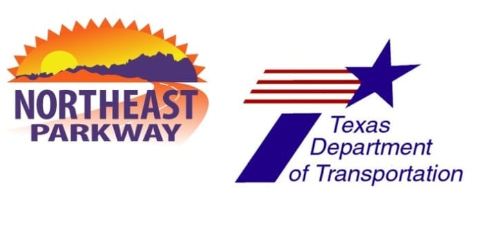 TxDoT To Hold Meetings on Loop 375 Frontage Roads, Northeast Parkway
