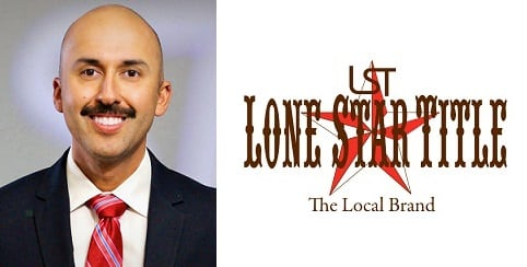 Lone Star Title Promotes Del Hierro to Branch Manager