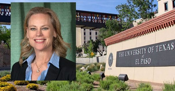 National Group Picks UTEP Director as its New Leader