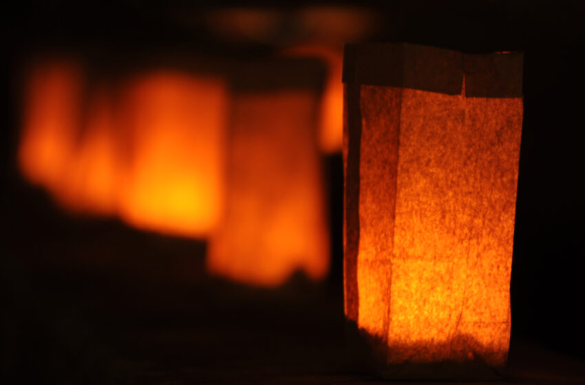 Luminarias to Light up NMSU Campus Sunday