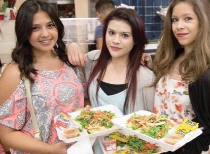 Socorro ISD 2016 Summer Food Program to start May 31
