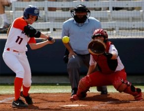 UTEP Softball: Three wins in two days