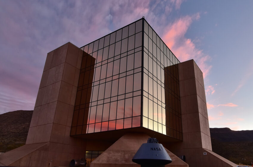 NM Museum of Space Visitation Hits Ten Year High