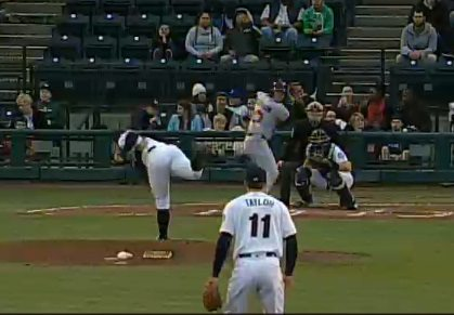 Tacoma tops Chihuahuas 4-1; Dogs Head Home for Friday Home Opener