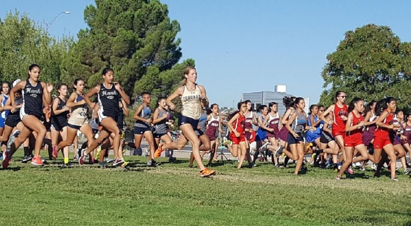 Catching Up With Cross Country: Coronado Runners, Eastlake, Burges Teams Victorious