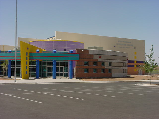 City to Hold Meetings on 3 New Rec Centers