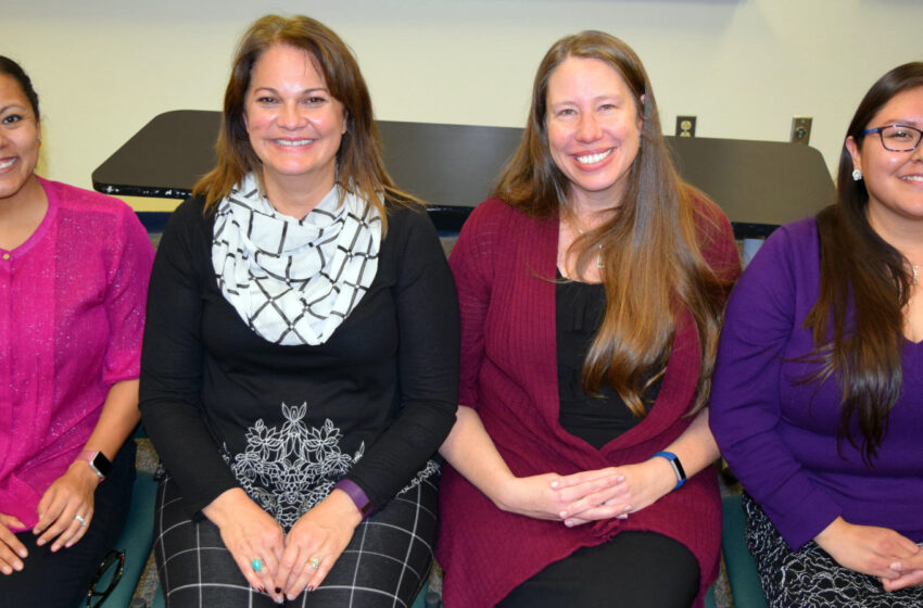 NMSU, UNM Introduce Public Health to Maternal and Child Health Care Practitioners