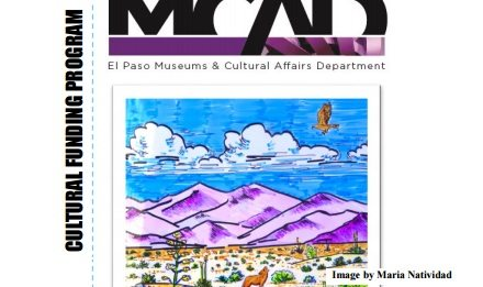 Free Arts Programming Available to El Paso Community