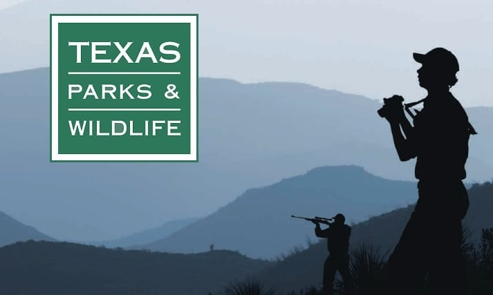 Applications Now Accepted for TPWD Drawn Hunt Permits