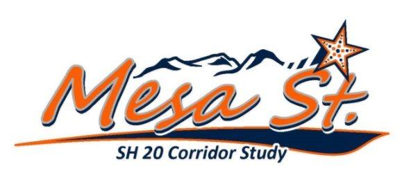 TxDoT Set to Hold Public Meetings on Mesa Street Improvements