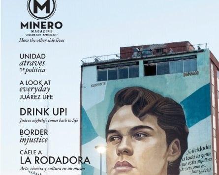 UTEP's Prospector, Minero Magazine Garner State Awards
