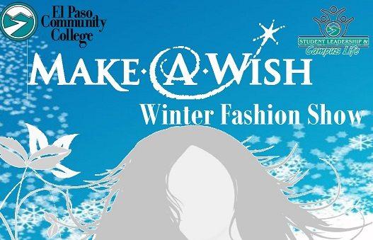 EPCC Hosts Winter Fashion Show Wednesday