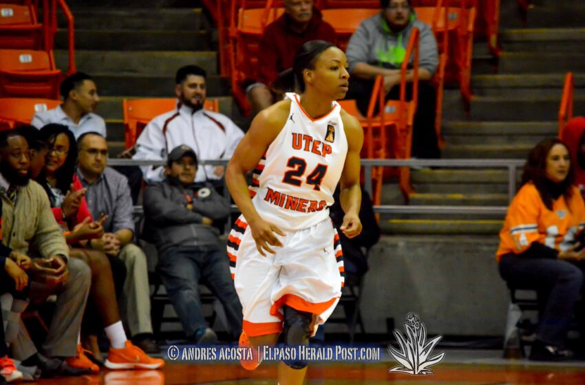 Story in Six Pics: Miners move to 8-0 with 86-32 win over UTPB