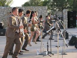 Musicians can apply now for Music Under the Stars, Dancing in the City