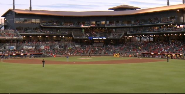 Chihuahuas nip Dodgers 4 to 2, gain 1/2 game on Las Vegas