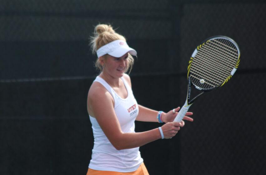 UTEP Women's Tennis Rolls Past FAU