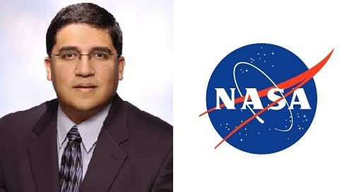 Bel Air High School Selects NASA Manager As Honored Ex for Homecoming
