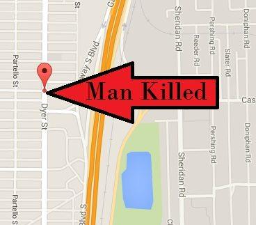 Arrrest made in Northeast El Paso Murder