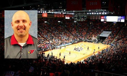 Kris Baumann Named UTEP Basketball Assistant Coach