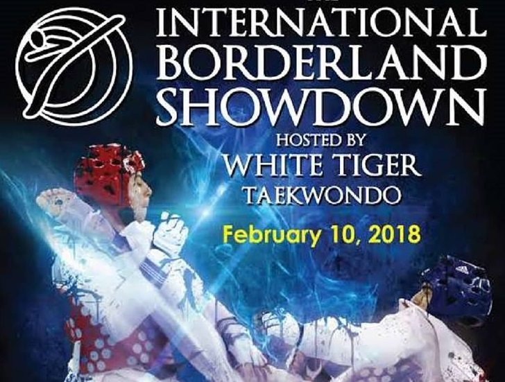 Olympic Taekwondo Championships set for Saturday