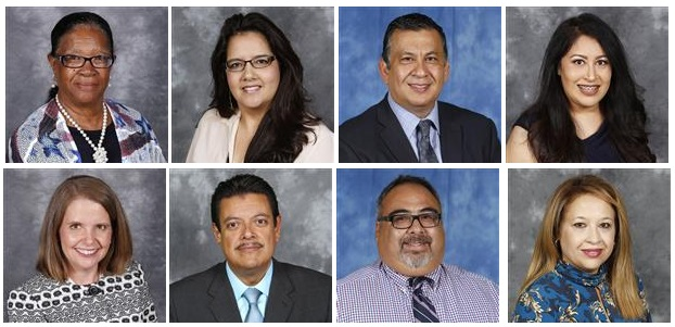 El Paso ISD Names Principals for New Consolidated Schools