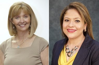 New Principals for Brown Middle, Lea Elementary Announced