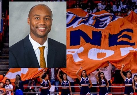 UTEP Basketball Coach Rodney Terry Tabs Smith as Top Assistant