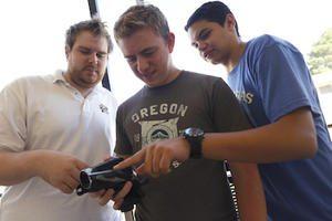 Summer Enrichment: EPISD Digital Film Academy Showcases Student Work Friday