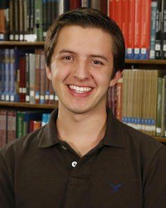 Coronado senior is top Advanced Placement Scholar in Texas